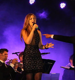 Ruta Smailyte  contemporary singer
