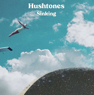 Hushtones- Sinking Released