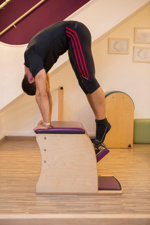pilates su wunda chair