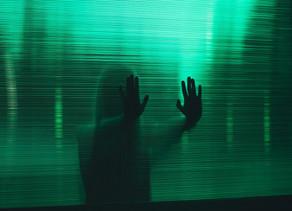 新種の悪霊 [マイナスエネルギー] - 世界の接近