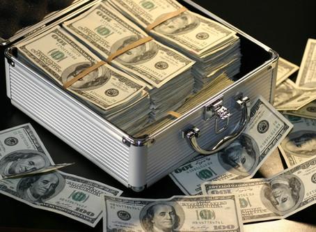 お金のエネルギー