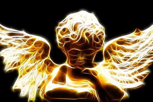 マイナスエネルギーヒーリング:体外浄化