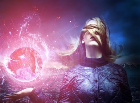 認知と感覚 - 物質次元以外の世界を認識するすゝめ