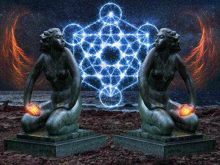 世界のバランス② - 脳の均衡