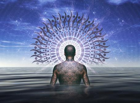 守護霊と交信する① - 実践超能力1