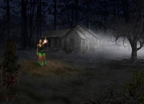 幽霊 - 種類とそれぞれの解説