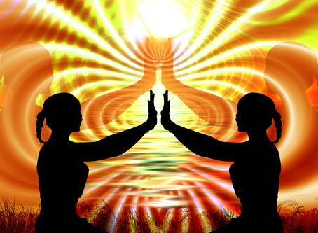 アクティブとパッシブ - 二種類の超能力