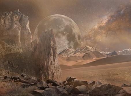 パラダイムシフトのその後 - 人類が生まれ変わる場所