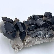 黒水晶(モリオン)