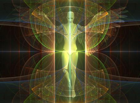 魂の成長と人間②