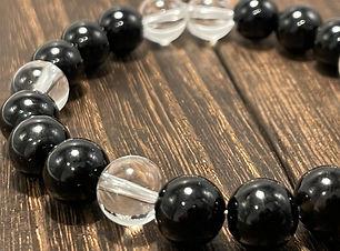 黒水晶(モリオン)&水晶5.jpg