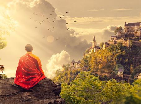 瞑想の役割:心身ともに整える
