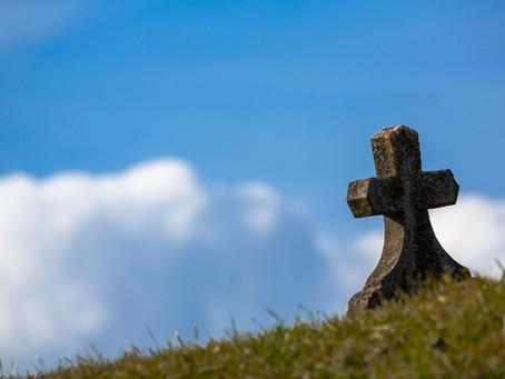 墓・仏壇は必要か