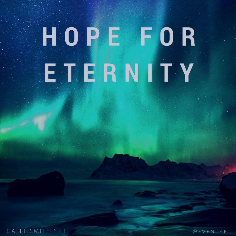Hope for Eternity
