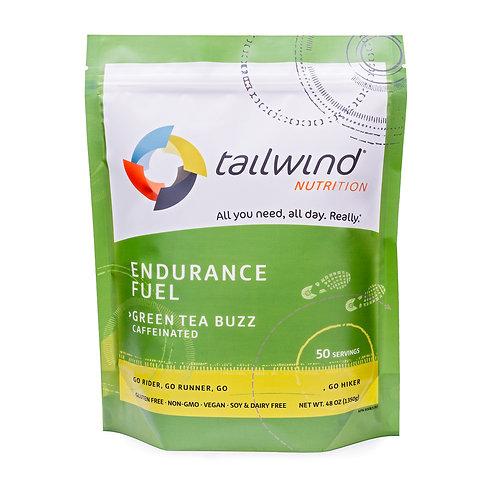 Green Tea Buzz Caffeinated Large (Incl.GST&Ship)