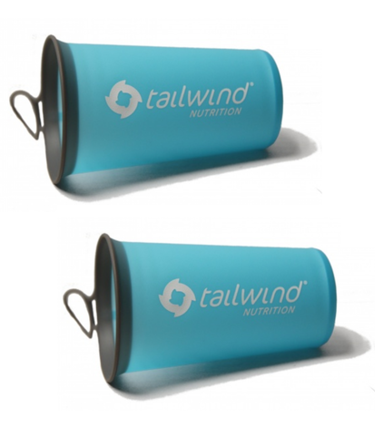 Tailwind (Hydrapak) Speed Cup 2-pack(Incl.GST&Ship)