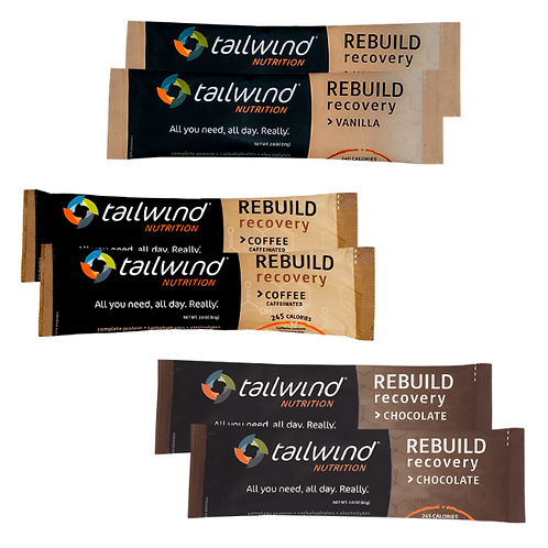Rebuild Stick Pack Bundles- 1, 6 & 12 Packs
