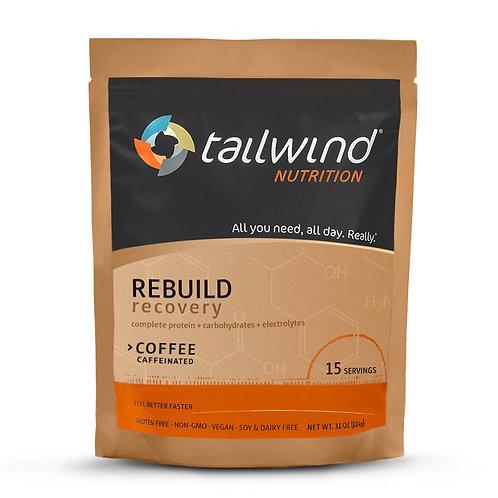 Caffeinated Rebuild Medium Bags