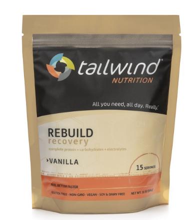 Rebuild-Vanilla Medium Bag (Incl.GST&Ship)