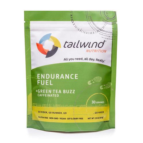 Green Tea Buzz Caffeinated Medium (Incl.GST&Ship)