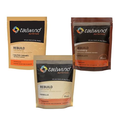 Non-Caffeinated Rebuild Medium Bags - Salted Caramel - Choc- Van
