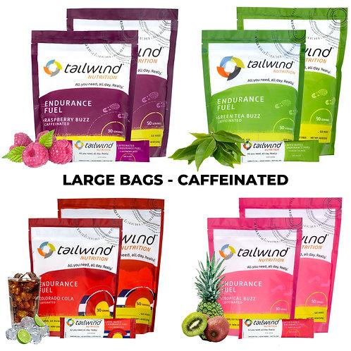 Caffeinated Endurance Fuel Large Bags