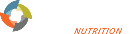 Tailwind-logo, white text, transparent b