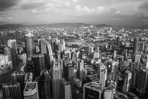 Kuala Lumpur, Malaysia. 2016