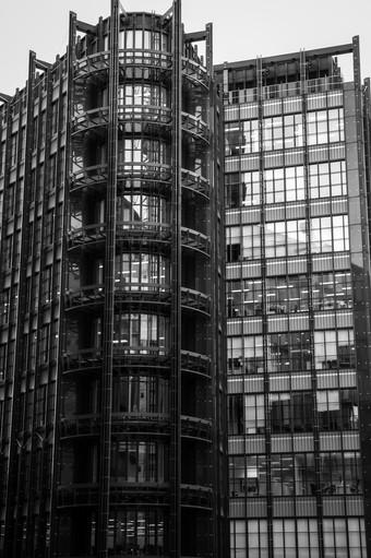 London architecture. 2016