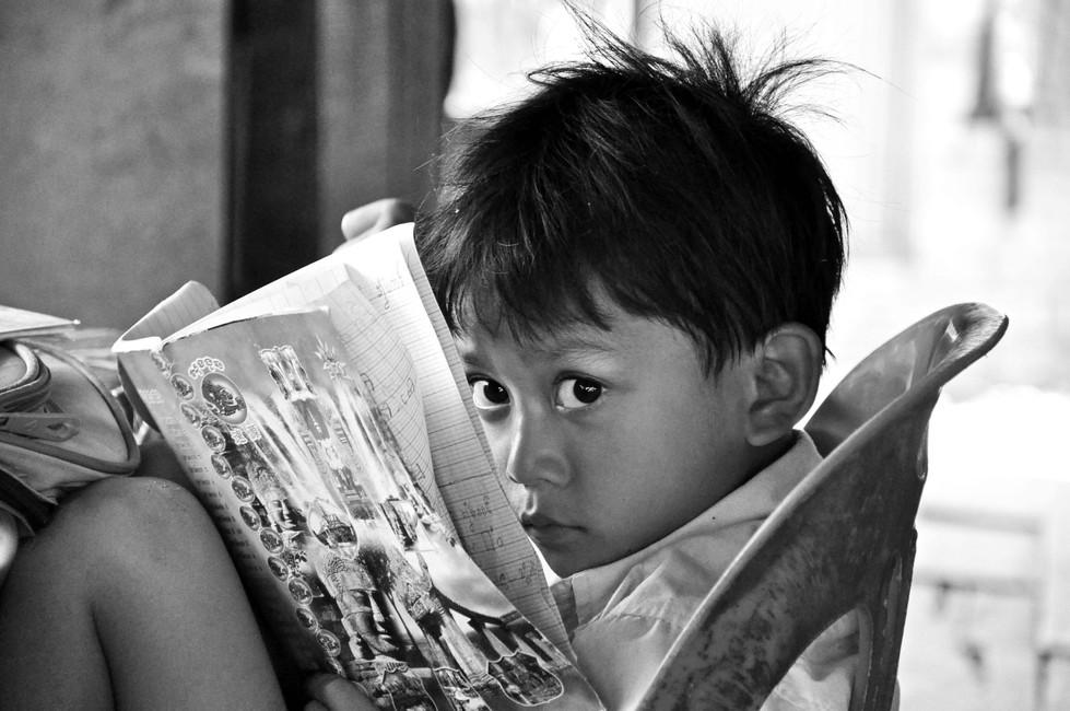 Cambodia. 2009