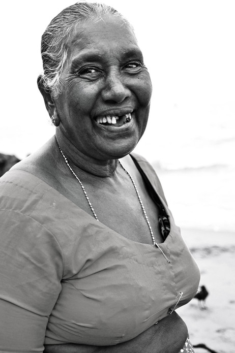 Negombo, Sri Lanka. 2013