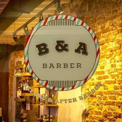 Before and After Barber | Barber | Singapore