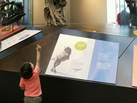 The best places to visit in Southern California for kids who love dinosaurs.