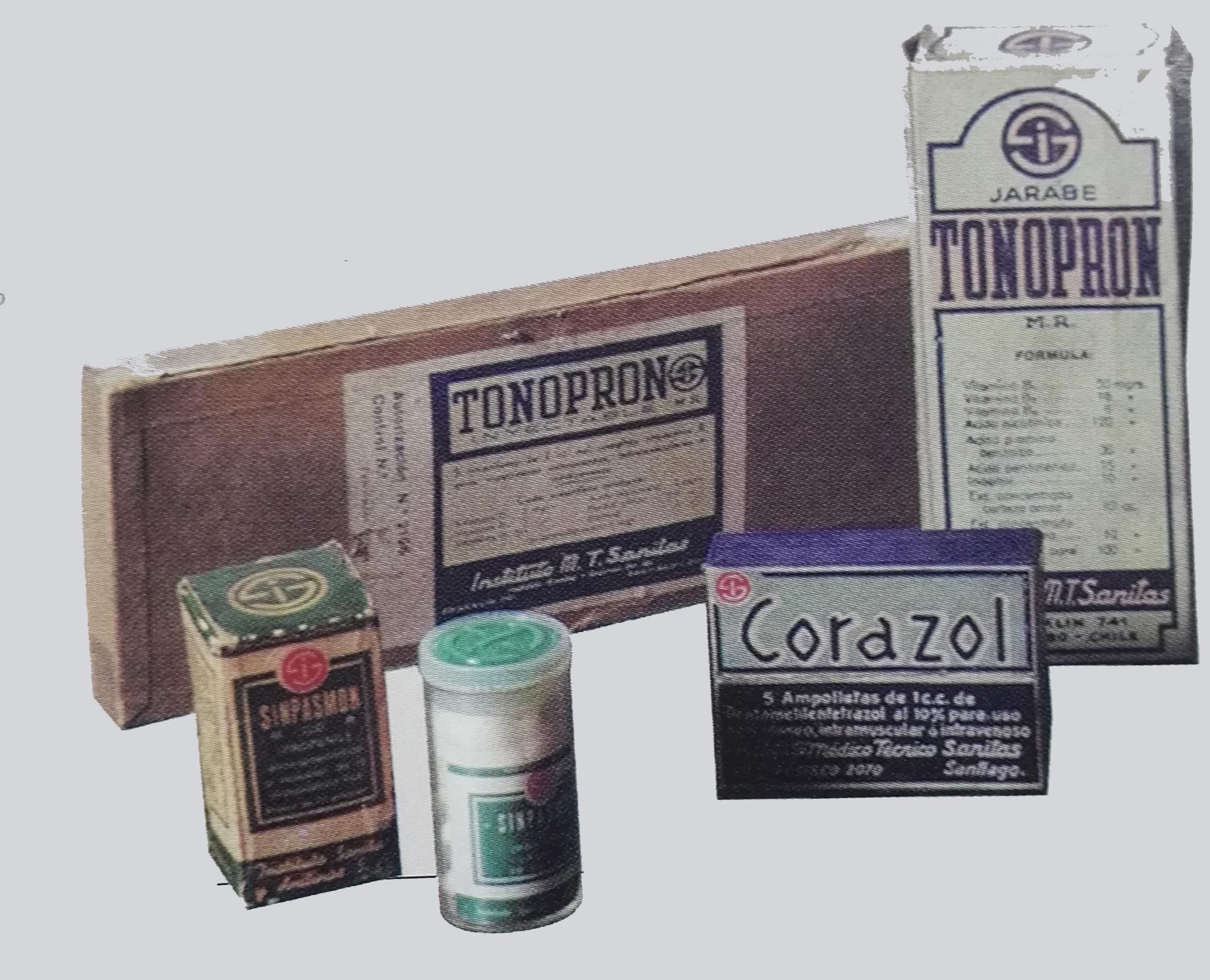Tonopron