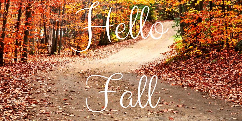 Fall Minis 2