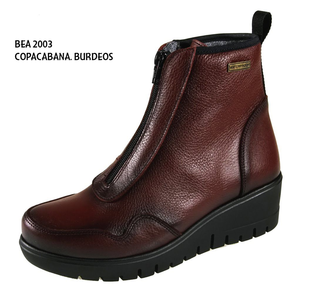 BEA2003 CC. BURDEOS