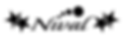 Logo NIval 2020 Black x0,3 sin Letras.pn