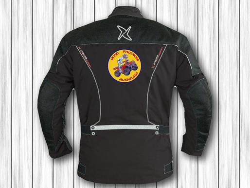 ¿Sabias que personalizamos chaquetas?