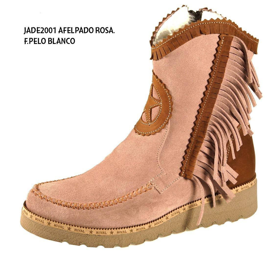 JADE2001 AF. ROSA F. PELO BLANCO