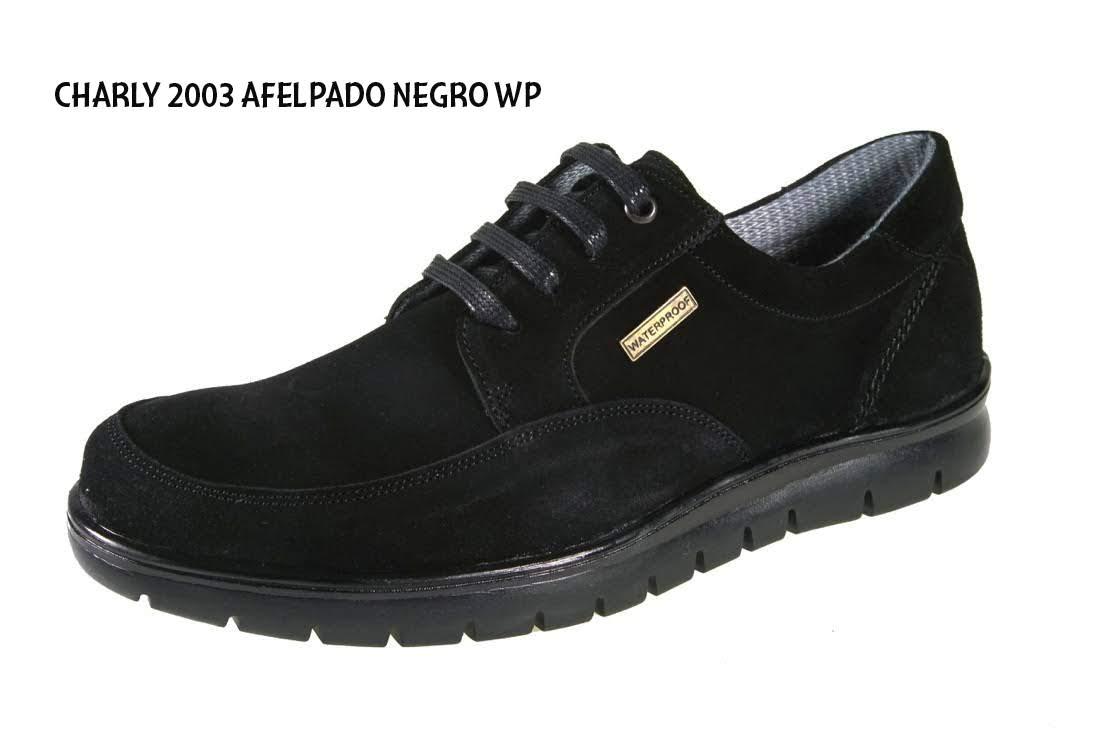 CHARLY2003 AFELPADO NEGRO WP