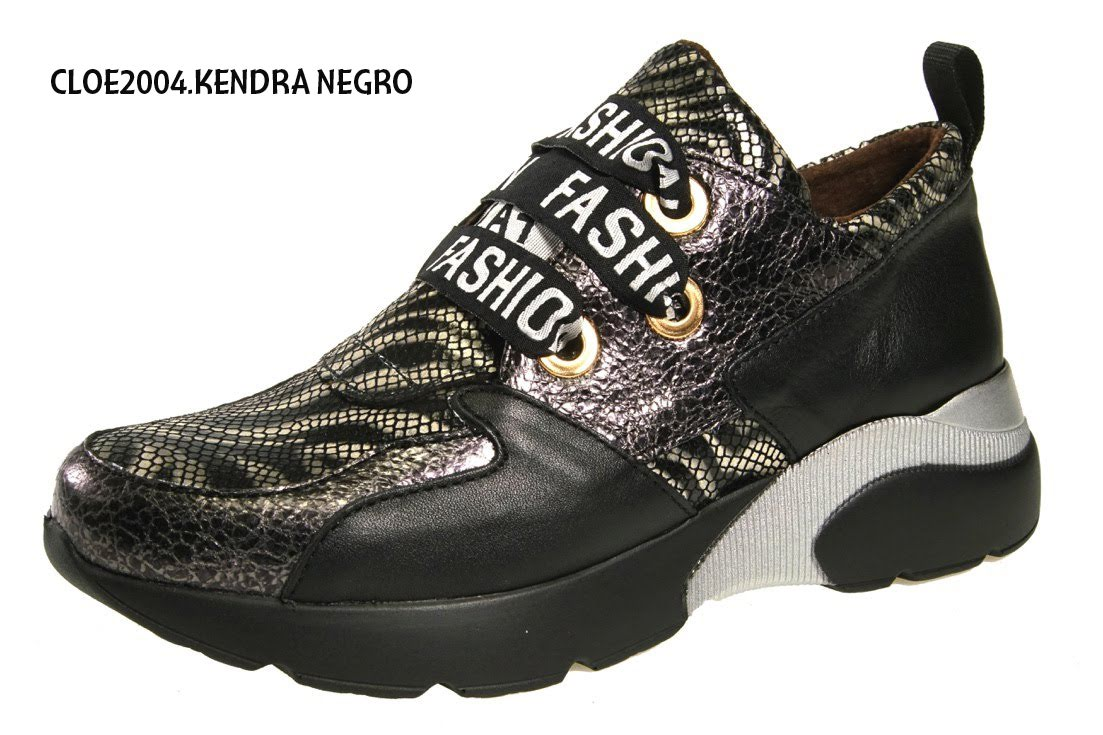 CLOE2004 KENDRA NEGRO