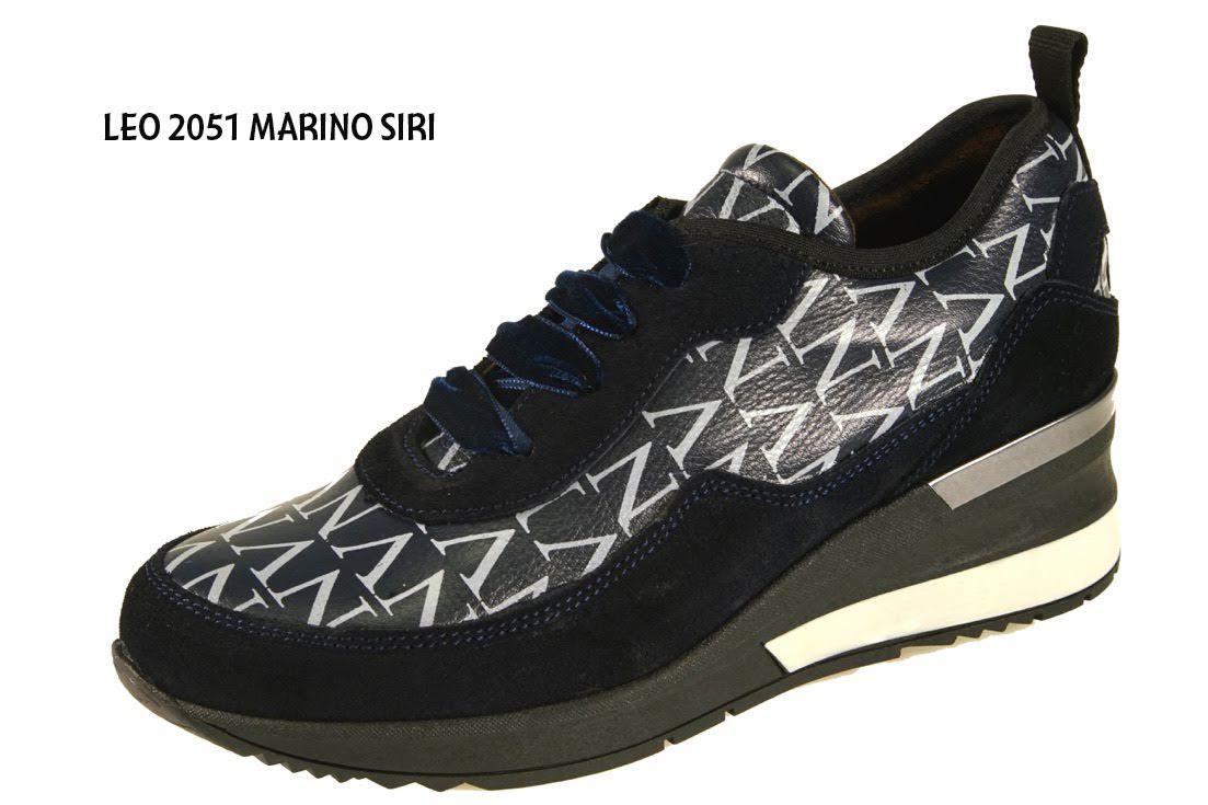 LEO2051 MARINO SIRI
