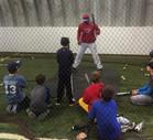 Diamond Fever Welcomes MLB Player