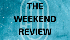 The Weekend Review: 2/26/18