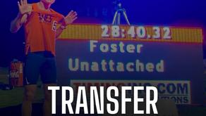 NEWS: Shea Foster Exploring Grad Transfer Options