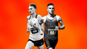 2020 D2 Indoor Top 25 Rankings (Men): Update #4
