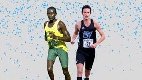 2021 D2 Indoor Top 25 Rankings (Men): Preseason (Part One)