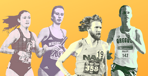 2020 Indoor Track End of Season Awards (D1)
