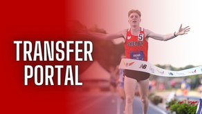 CONFIRMED: Caleb Brown In Transfer Portal