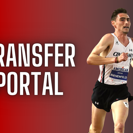 CONFIRMED: Aaron Bienenfeld In Transfer Portal